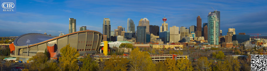 Selling Calgary Group - City of Calgary Photo