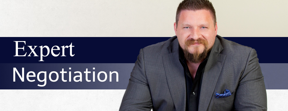 Dwayne Horvath, Edmonton Real estate
