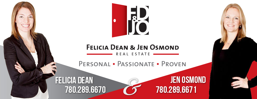 Felicia Dean & Jen Osmond Real Estate