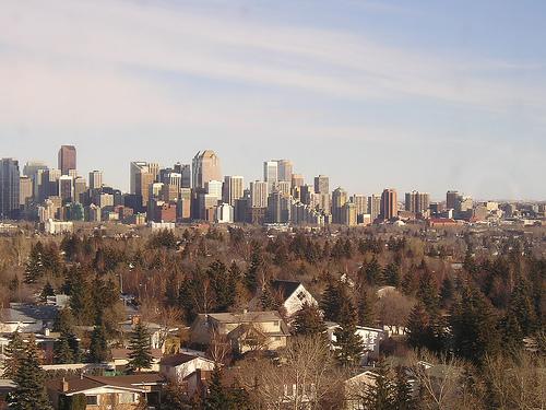 Northwest Calgary Real Estate