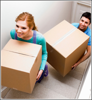 Calgary Relocation Experts with national affiliations to make your move to Calgary stress free.